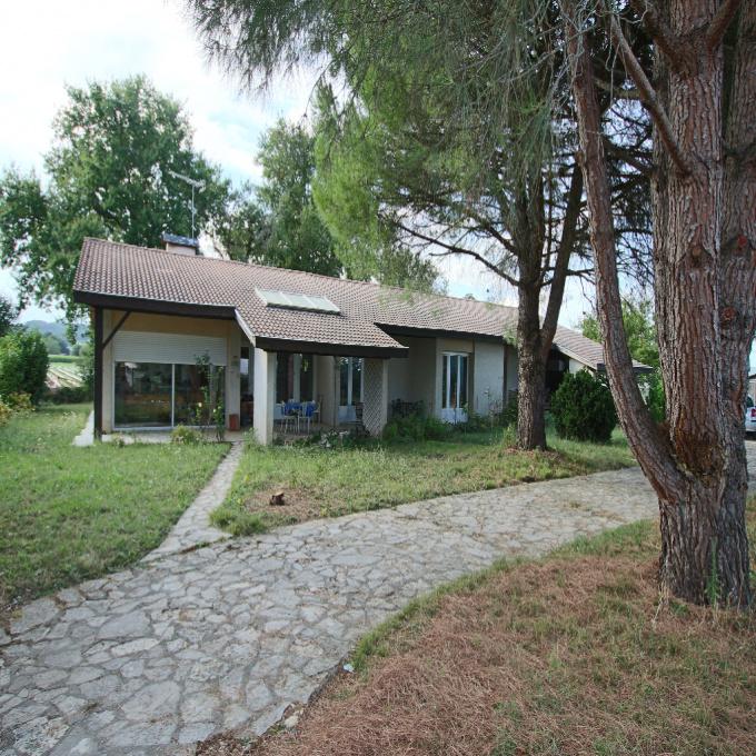 Offres de vente Maison Bourran (47320)