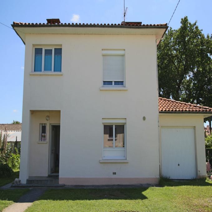 Offres de location Maison Villeneuve-sur-Lot (47300)