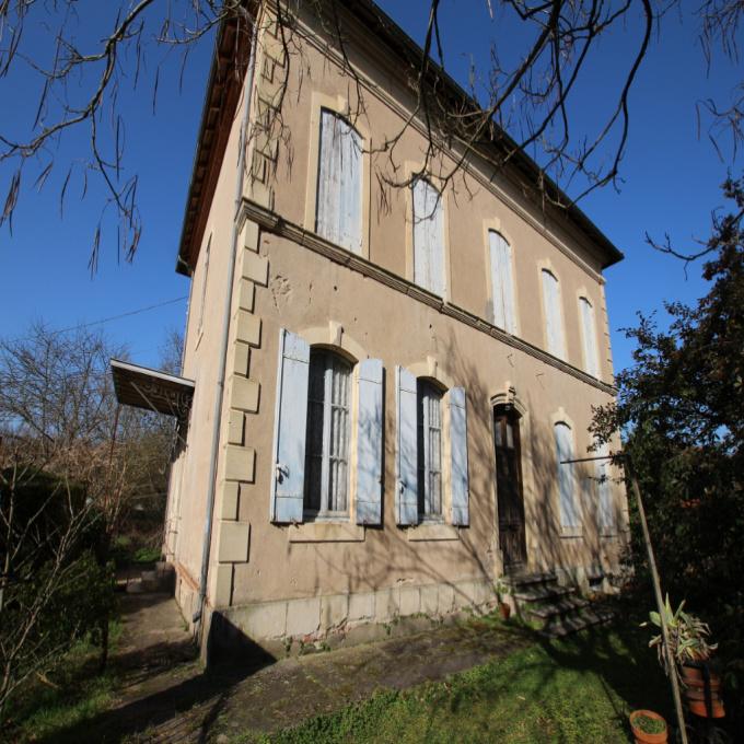 Offres de vente Maison ste livrade sur lot (47110)