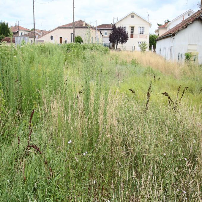 Offres de vente Terrain Villeneuve-sur-Lot (47300)