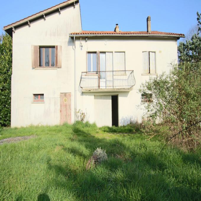 Offres de vente Maison tournon d agenais (47370)