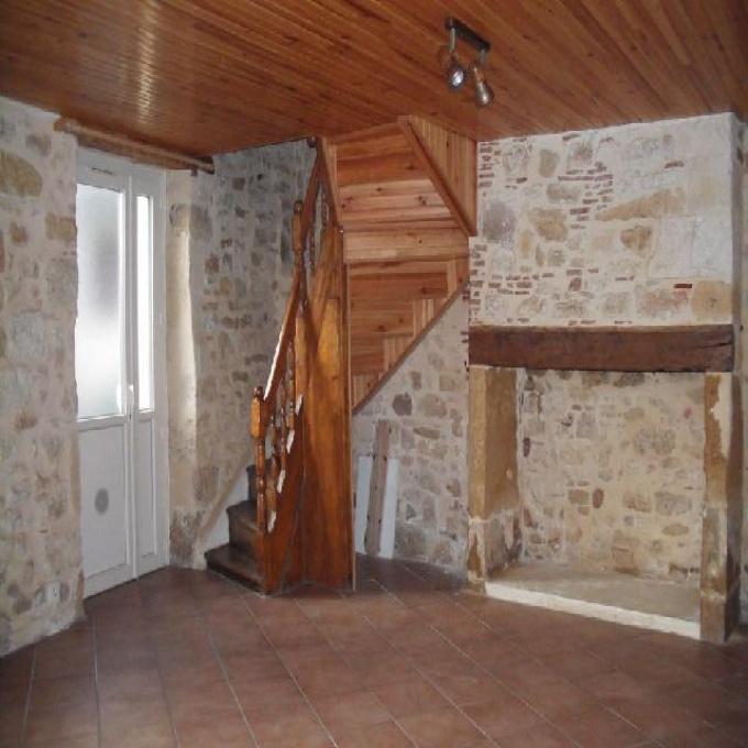 Offres de vente Appartement Monsempron-Libos (47500)