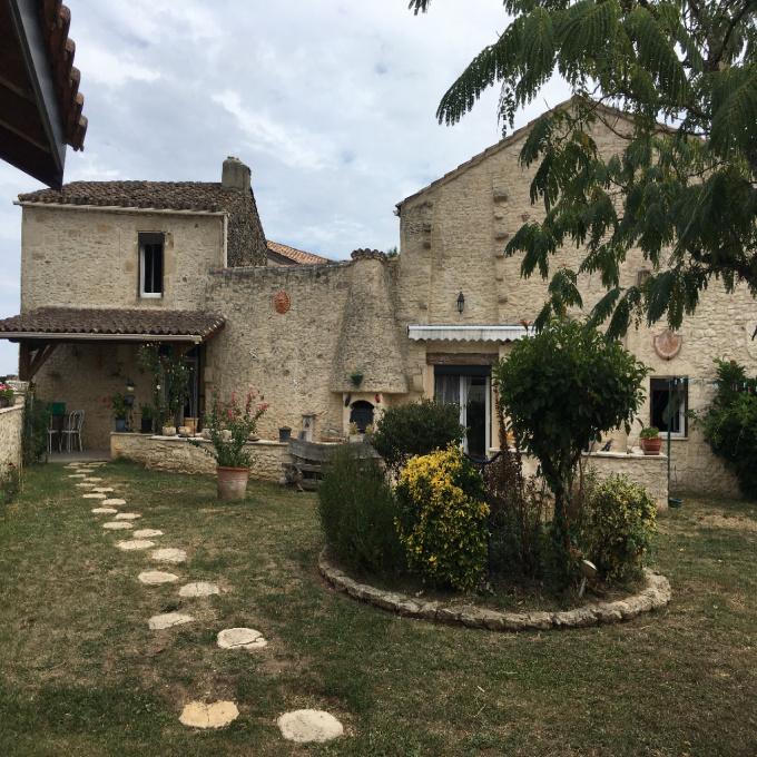 Offres de vente Maison Lacapelle-Biron (47150)