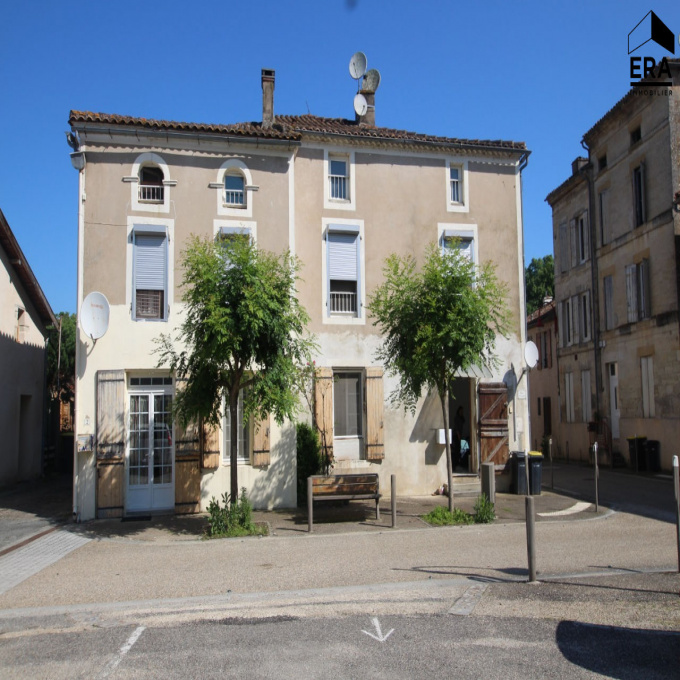 Offres de vente Maison caumont sur garonne (47430)
