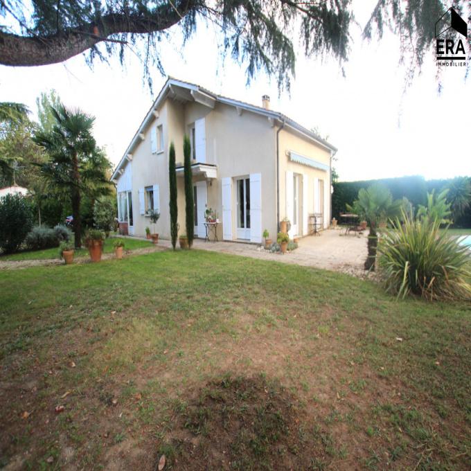 Offres de vente Maison Beaupuy (47200)